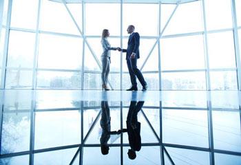 recruiting sales partnership
